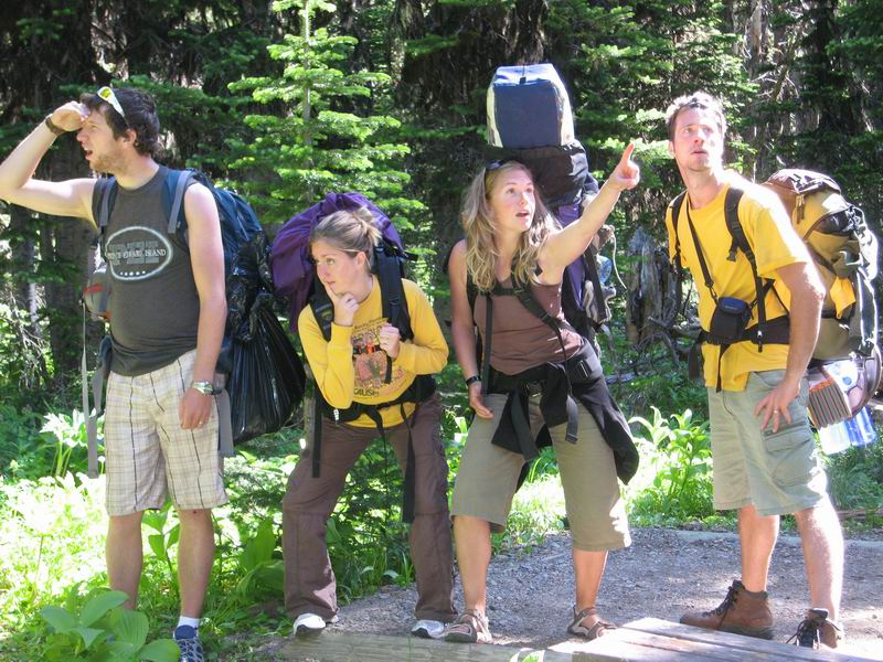 Ready to get hiking in Waterton Lakes National Park