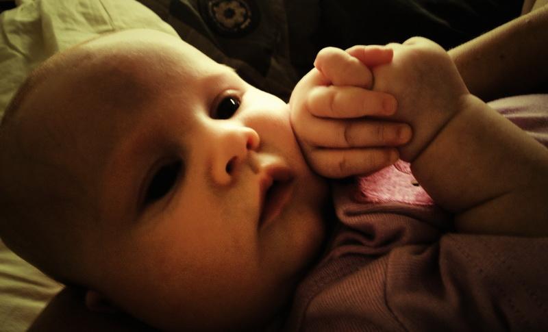 Arwen prayer hands