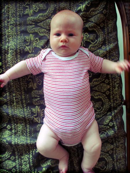Arwen typical look