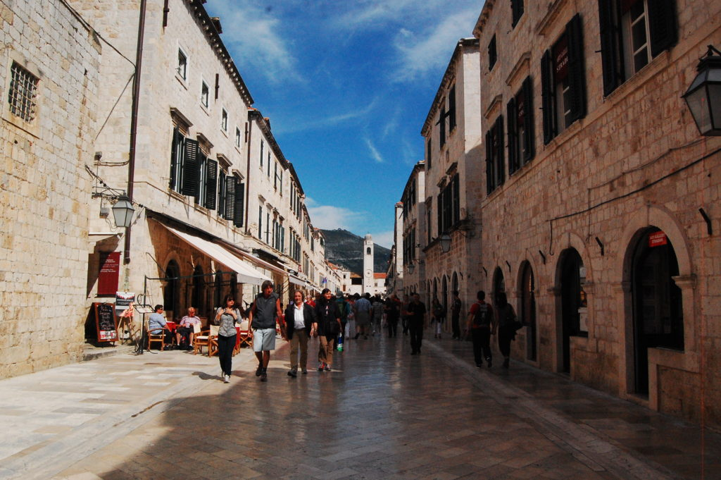 Dubrovnik, Croatia Offbeat Balkans