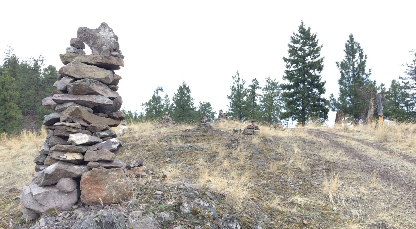 Glenmore Ridge Trail