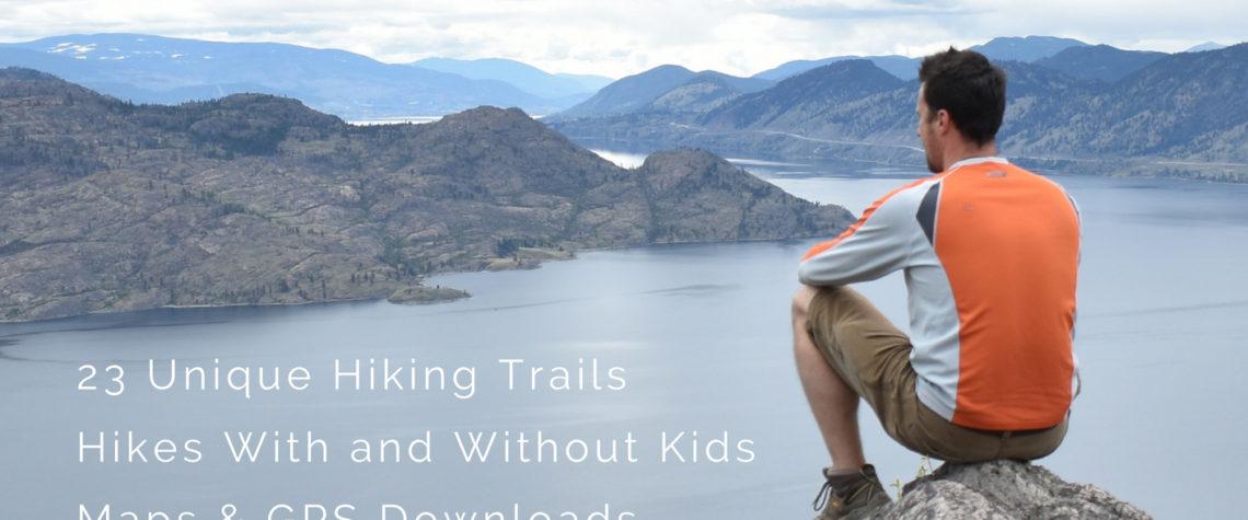 hike the okanagan ebook