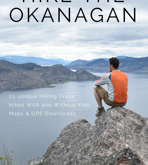 hike the okanagan ebook